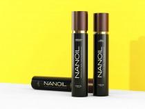 Nanoil - φροντίστε τα μαλλιά με λάδι